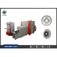 Strong Penetration Real Time X Ray Equipment Standard Inline Production Line