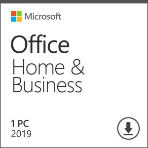 China Microsoft Office 2019 Pro Plus Home & Business 1 PC Only Quick Download on sale