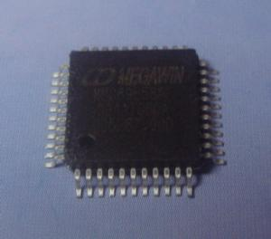 China Megawin 8051 microprocessor 89E58AF MCU / 8051 Processor on sale