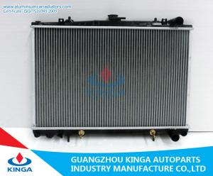 China Automobile Nissan Altima Radiator Replacement for Altima R33 Crew Year 89 - 91 supplier