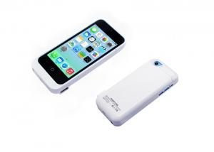 China 2000mah / 2200mah rechargeable Portable Power Bank for Iphone5 5s 6 on sale