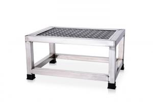 China YA-FS01 Stainless Steel Medical Foot Step Stool on sale