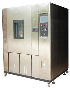 China 1000L Laboratory Digital Display Temperature Humidity Chambers With Stainless Steel Materials on sale