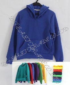 China Custom Hoodies Jacket on sale