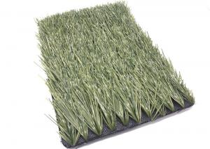 China Standard Fifa 2 Star Artificial Turf , Indoor / Outdoor Soccer Artificial Turf on sale