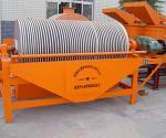 Séparateur magnétique humide