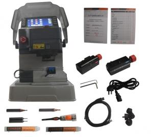 China Ikeycutter CONDOR XC-007 Master Series Car Key Cutting Machine on sale
