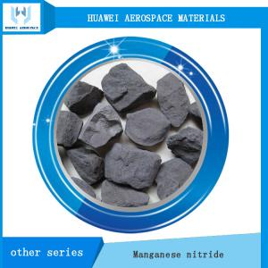 China CBNo. CB5335208 Nitrided Ferro Manganese , Tetramanganese Nitride Dark Gray on sale