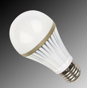 China 5w/7w High Efficiency Dimmable Led Light Bulbs 4000K - 4500K CCT For Lobby on sale