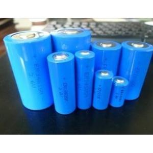 China 3.6V PRIMARY BATTERY on sale