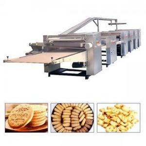 China Automatic Biscuit Production Line biscuit forming machine on sale