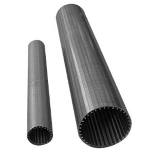 China Stainless Steel Pipe Screens on sale