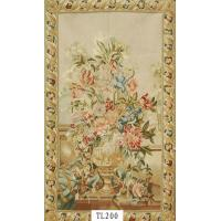 Sell hand woven Chinese wool tapestry for sale