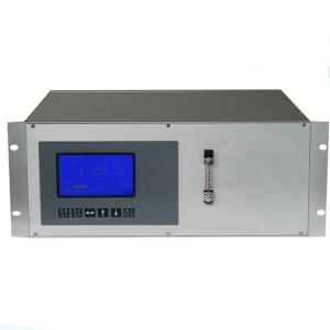 China Argon (NH3)infrared gas analyzer/argon gas analyzer on sale