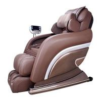 Touch Air Pressure 3D Zero Gravity Massage Chair For Neck , Shoulder, Back