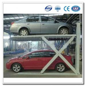 China Automatic Car Parking System Double Parking Car Lift on sale