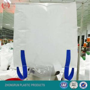 Industrial Bulk Bag Polypropylene 1000kg Bulk Bags Pp Big Bag