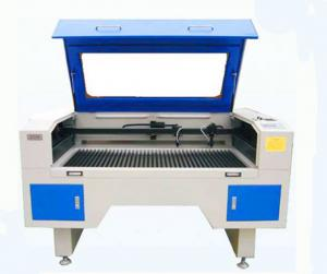 China 130W CO2 Laser CNC Cutting Machine For Acrylic / Plastic / Wood on sale