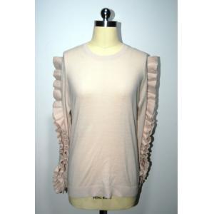 China ウール絹レディース白いプルオーバーのセーターの快適なカスタマイズされたラベル on sale