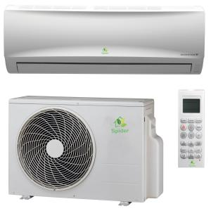 China Indoor / Outdoor Split Unit Air Conditioner Duct Type With LED Motion Display on sale