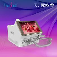 China Germany professional 808nm diode laser hair removal product / 808 hair remover on sale