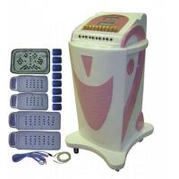 lymphatic Drainage pressotherapy infrared slimming machine for beauty spa