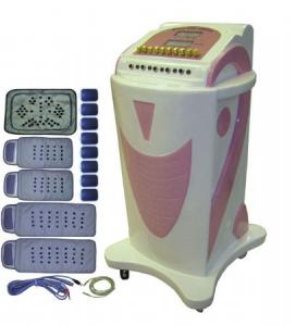 China lymphatic Drainage pressotherapy infrared slimming machine for beauty spa on sale