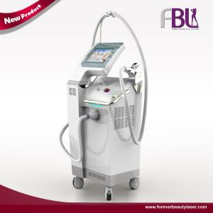 China 10.4 Inch Touch screen IPL Hair Removal Machines Diode Laser For Hair Reduction on sale