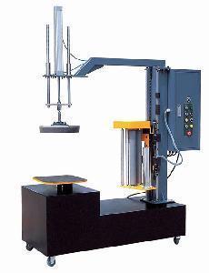 China GM-X01 No Tray Wrapping Machine on sale