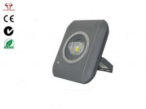 China 75W Industrial LED Flood Lights Exterior Lighting Fixtures 6000lm 3000k - 6500k 85V - 265V AC on sale