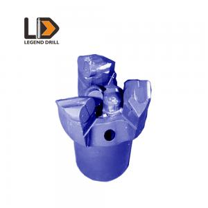 China Dth Diamond Core Drill Bit For Geotechnical Drill Rigs Geo Environmental Drilling on sale
