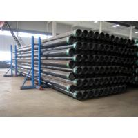 China API 5CT Casing Pipe, ERW, SAW API Steel Tube 1.8 - 22.2mm WT on sale