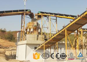 China Professional Artificial Stone Production Line Fixed Stone Crushing Production Line on sale