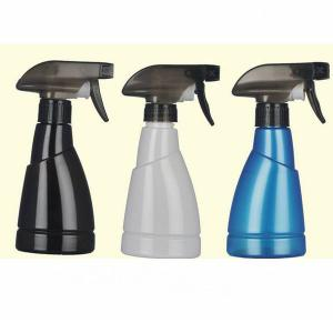 China Colored, Clear Eco Friendly PP Recycled Plastic Salon Spray Bottle on sale