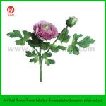 China Simulation Home Decoration Flower of Ranunculus wholesale