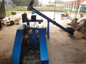 China 2013 New discount!!! punching type wood biomass pellet machine on sale