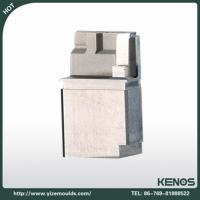 China High precision cnc machining Precision Mold Components for car parts on sale