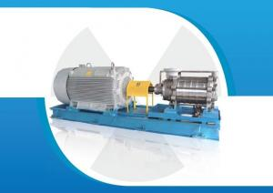 China Reverse Osmosis Desalination Multistage Centrifugal Pump RDMCP 3000 R/Min on sale