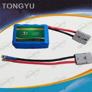 China A123 LiFePO4 Starter Battery 4S2P 12V /13.2V 5Ah For Motorcycle Starter on sale