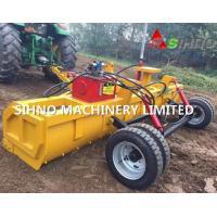 Agricultural Tractor Land Leveller/Farm Land Leveler
