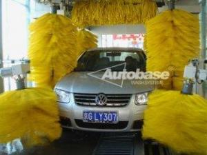 China tunnel car wash systems on sale