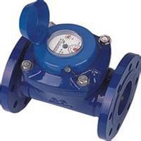 China Woltman water meter LXLC-50E-200E on sale
