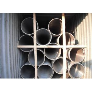 China Industrial Seamless Alloy Steel Pipe , Seamless Steel Tube ASTM A335 Standard on sale