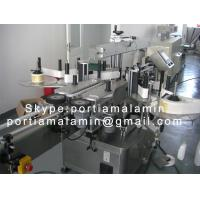 Plastic and glass bottle labeling machine JT-620