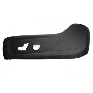 China FIAT Plastic Auto Parts Mould For Driver Seat  Side Panel With Reclining Level on sale