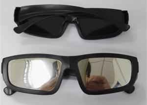 China Promotional Custom Logo 3d Solar Eclipse Glasses Filters Viewer , Sun Viewing Glasses on sale