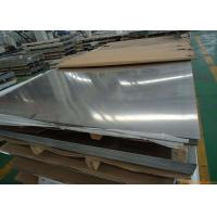 China 409 Cold Rolling Stainless Steel Square Plate ASTM on sale
