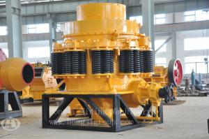 China cone crusher for sale in Iran on sale