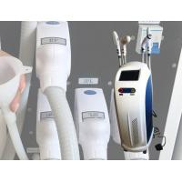 LUMSAIL BS-IPL-YAG6 Hair removal Skin rejuvenation Pigmented Vascular lesions Tattoo Removal IPL and YAG Laser Machine