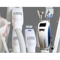 Skin Rejuvenation IPL Laser Hair Removal Machine 2200W Power CE Certification